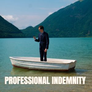 Professional Indemnity and Public Liability