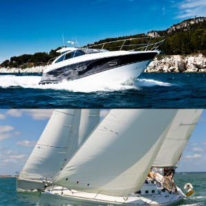 Boat Insurance & sailing Yacht compare