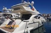 Used Motor Yacht