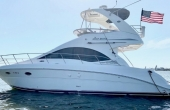 Trinity 36' Sea Ray 36 Sedan Bridge 2007