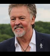 Paul Young at Darwen Live