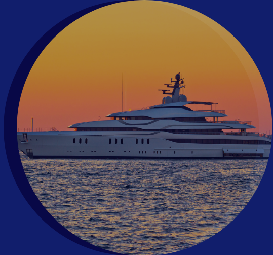 insurance superyacht