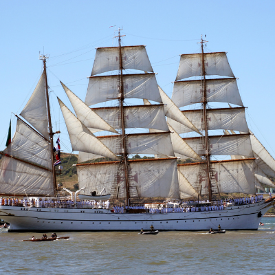Tall Ships Insurance Comparison Site