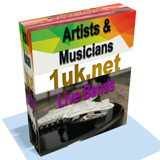 Artists Account