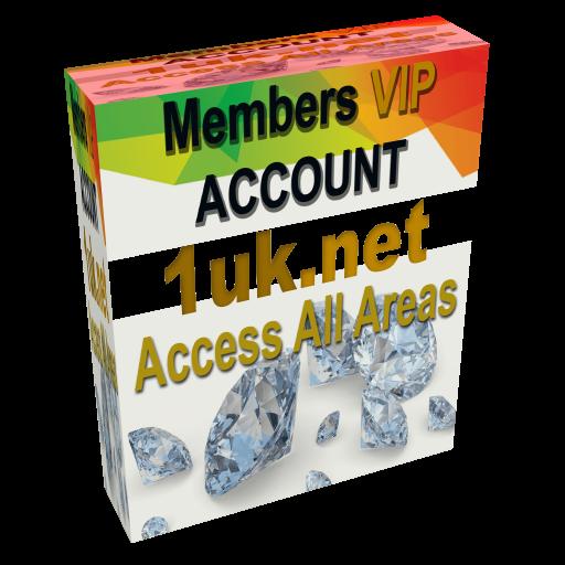 Members VIP Account