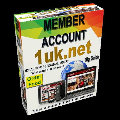 Member Account