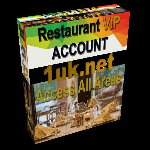 Restaurant  VIP